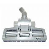 Dyson DC15 Floor Tool, Low Reach, Steel, 904136-30
