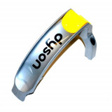 Dyson DC08 Carry Handle Steel/Yellow, 905374-01