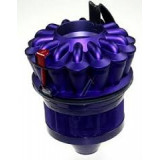 Dyson DC28c, DC37c, DC39 Moulded Purple Cyclone Assembly, 923410-18