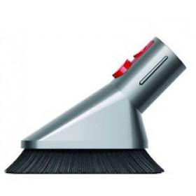 Dyson V8, V10, V11 Quick Release Mini Soft Dusting Brush, 967766-01