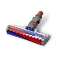 Dyson V8, V10, V11 Soft Roller Head End Cap Assembly, 966490-01,966490-02