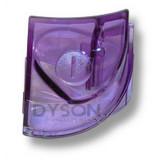 Dyson DC15 On/Off Switch Button Transparent Violet, 907882-02