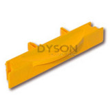 Dyson DC15 Pedal Assembly Yellow, 907928-01