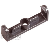 Dyson DC17, DC18 Handle/Wand Tool Clip Iron, 904111-08