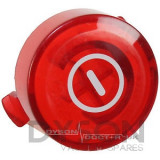 Dyson DC22 & Animal Scarlet Red Trans On Off Actuator Switch, 913308-01