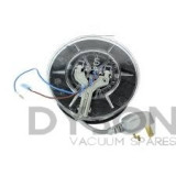 Dyson DC22 Cable Rewind Assembly, 907456-26