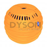 Dyson DC24 Ball Wheel Assembly Yellow, 915931-01
