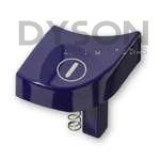 Dyson DC24 On/Off Power Button Ink Blue, 913757-02