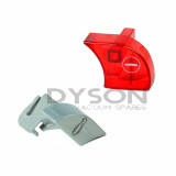 Dyson DC24 Power & Brushbar Button Assy, 918226-01
