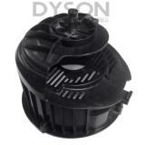 Dyson DC25 Black Rear Motor Bucket, 914077-01