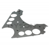 Dyson DC28, DC33, DC39 Vacuum Cleaner Chassis Cover Plate Grey, 965501-01