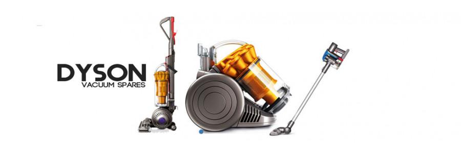 Dyson Vacuum Spares Logo