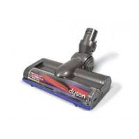 Dyson V6, V6 Animal, V6 Fluffy, V6 Car + Boat, V6 Top Dog, V6 Plus, V6 Cord-Free, V6 Flexi Handheld Motorhead End Cap Assembly, 965665-03