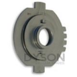 Dyson DC03 Vacuum Cleaner Dark Steel Motor Plate, 900041-04
