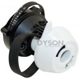 Dyson DC03 Vacuum Cleaner Clutch Assembly, 900110-07