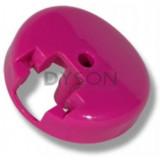 Dyson DC05, DC05PM Swivel castor body front Magent, 900465-06