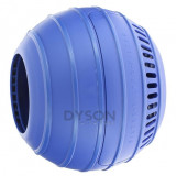 Dyson DC25 Ball Assembly Satin Blue, 916187-07