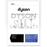 Dyson DC07 User guide, 916285-06