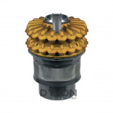 Dyson DC54, DC78 Satin Yellow and Red Cyclone Assembly, 948638-03