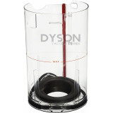 Dyson DC40Erp, DC41Erp, DC42Erp, DC55Erp, DC65, DC66 Cinetic Big Ball Vacuum Clear Bin Assembly, 966679-01