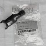Dyson DC75, DC77, UP14, Arm, Grey Swivel Lock Service Assembly, 966757-01
