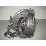 Dyson DC75, DC77, UP14 Motor Bucket Service Assembly, 967064-02