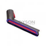 Dyson Big Ball Carbon Fibre Soft Dusting Brush, 967523-01