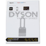 Dyson Pure Hot + Cool Link User Guide, 967825-04