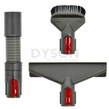 Dyson V7, V8, V10, V11, SV12, SV14 Cordless Quick Release Home Cleaning Tool Kit, 968334-01