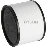 Dyson HP02, HP03, DP01, DP03 Pure Cool Link Air Purifier Hepa Filter, QUAFIL712