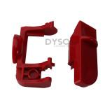 Dyson DC30, DC31, DC34, DC35, DC43H, DC44, DC45 Vacuum Cleaner Cyclone Release Clip, QUAVCP183