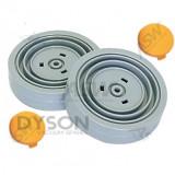 Dyson DC04 Vacuum Cleaner Wheels, QUAWHE18