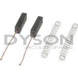 Carbon Brushes Dyson Ydk Motor Type, QUACAR94