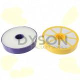 Dyson DC05 Filter Kit H Level Washable, QUAFIL277