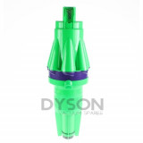 Dyson DC07 Cyclone Assmebly Purple Lime, 904861-58