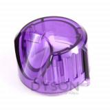 Dyson DC07, DC14, DC33 Outer Clutch Actuator Transparent Violet, 900298-10