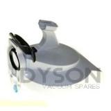 Dyson DC08T Cover Pre Filter White, 904461-15