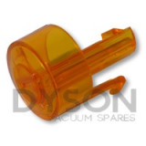 Dyson DC08T Pedal On Off Trans Yellow, 903758-05