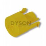 Dyson DC08 Cable Rewind Actuator Yel, 903757-01