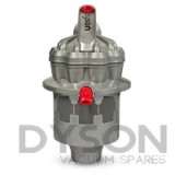 Dyson DC08 Cyclone Assembly Vacuum Cleaner, 905411-36