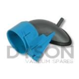 Dyson DC08, DC08T Cyclone Inlet Steel/turquoise, 905370-04