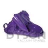 Dyson DC08 Lower Motor Cover Purple, 904462-02