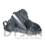 Dyson DC08 Steel Lower Chassis, 904462-04