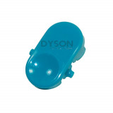 Dyson DC08 Wand Swivel Catch Clip Turquoise, 907641-06
