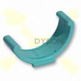 Dyson DC11 Crevice Tool Clip Green Aqua, 906145-05