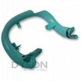 Dyson DC11 Hose Guide Assy Green Aqua, 907211-02